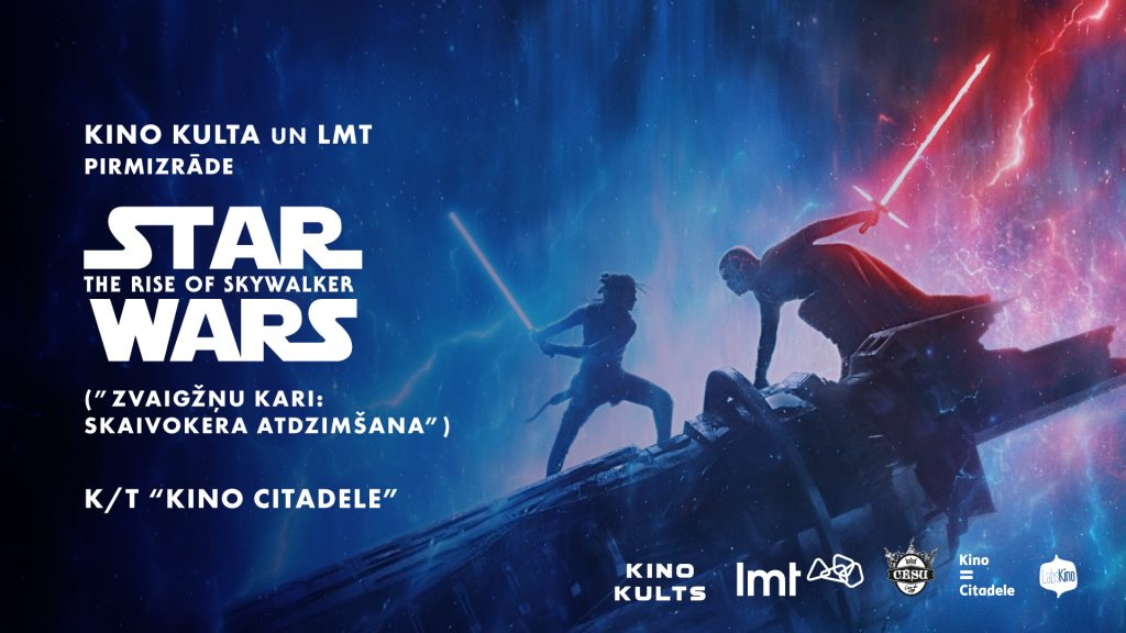 Star Wars: The Rise of Skywalker, Zvaigžņu kari: Skaivokera atdzimšana