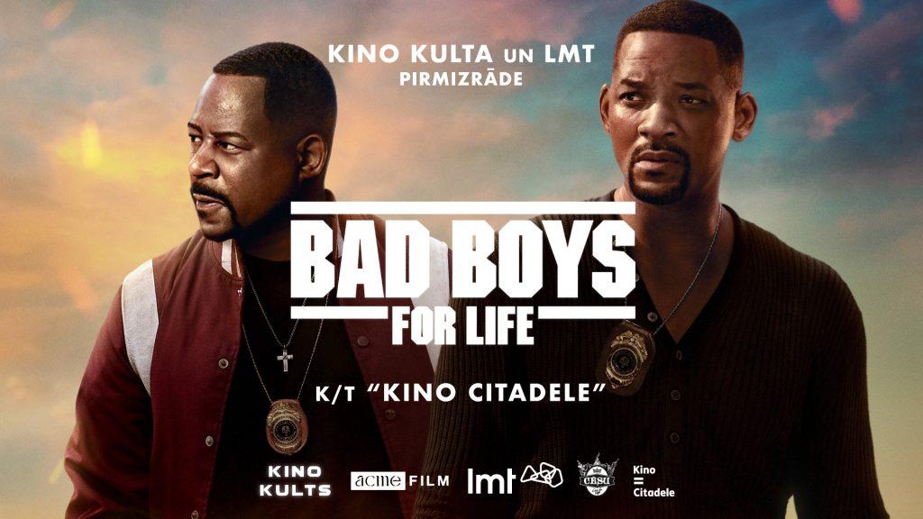 Bad Boys for Life, Sliktie puiši uz mūžu
