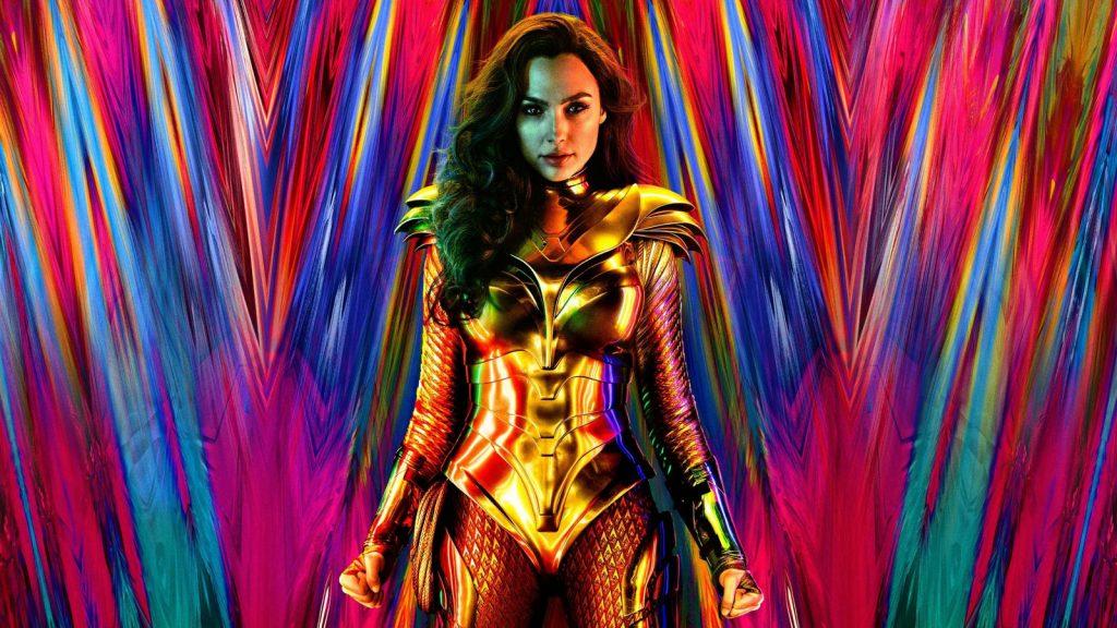 Wonder Woman 1984, Brīnumsieviete 1984