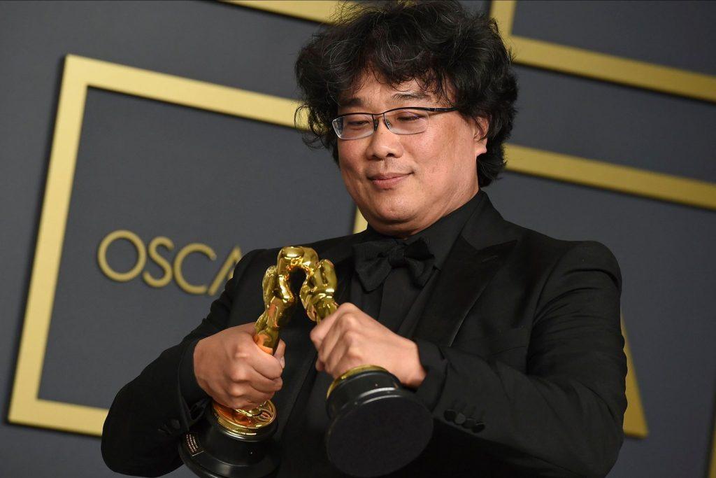 Bong Joon Ho, Oscars, Džūnho Bons, Oskari