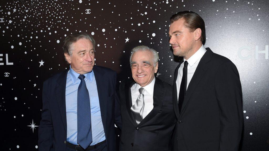 Martin Scorsese, Mārtins Skorsēze