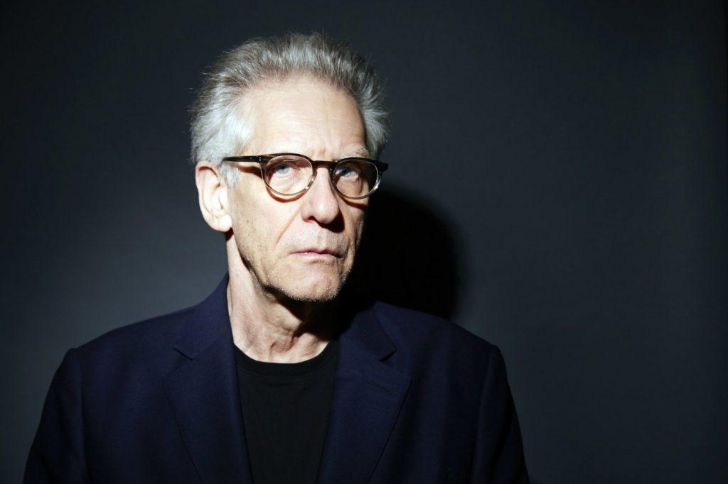 David Cronenberg, Deivids Kronenbergs