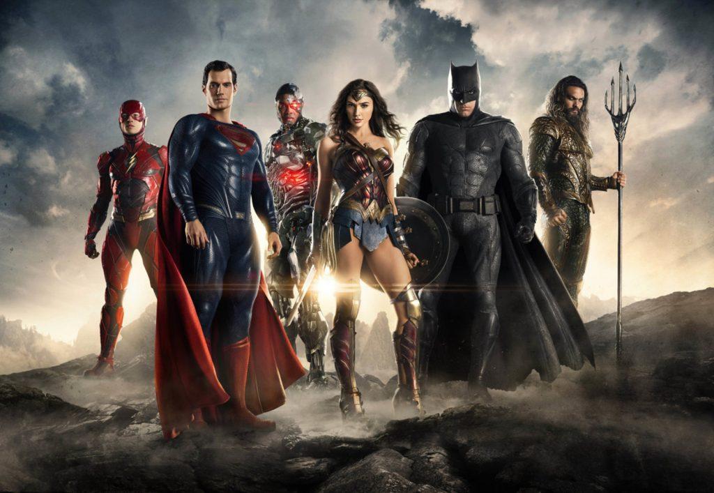 Justice League, Taisnības līga