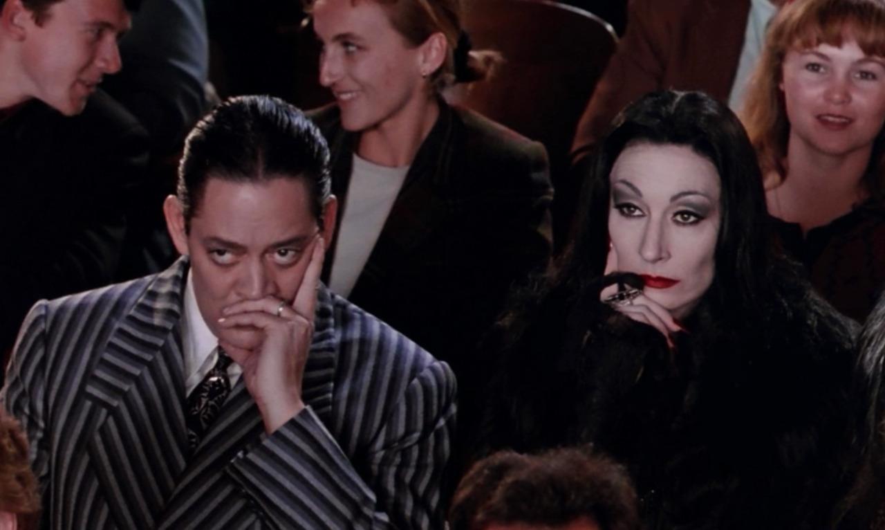 The Addams Family, Ādamsu ģimene