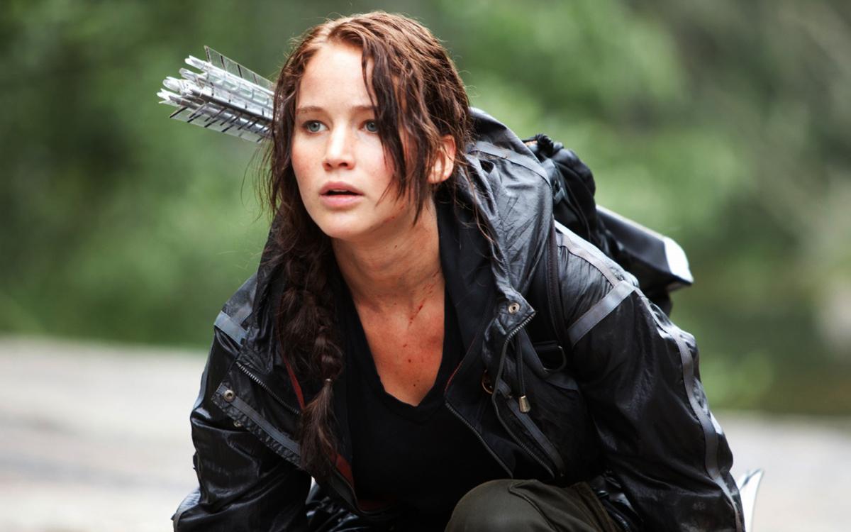 The Hunger Games, Bada spēles