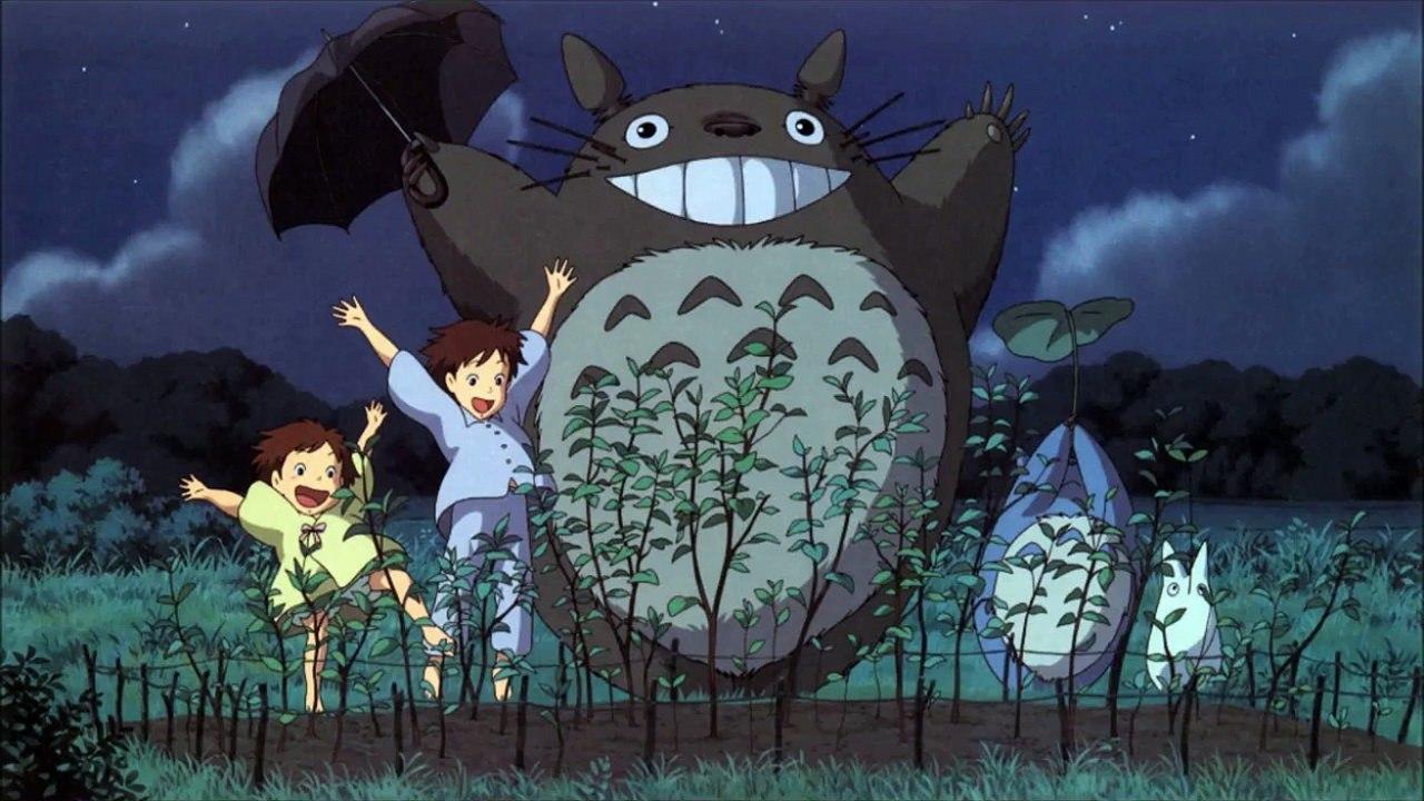 My Neighbor Totoro, Mans kaimiņš Totoro