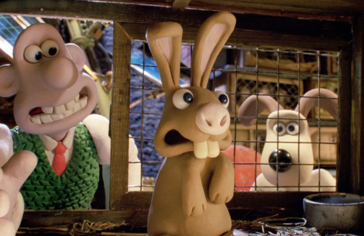 Wallace and Gromit: The Curse of the Were-Rabbit, Volless un Gromits: Vilkatruša lāsts