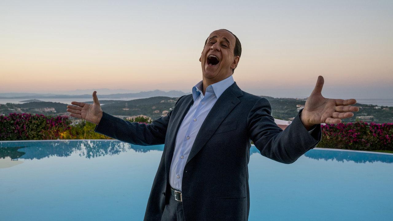 Loro, Silvio