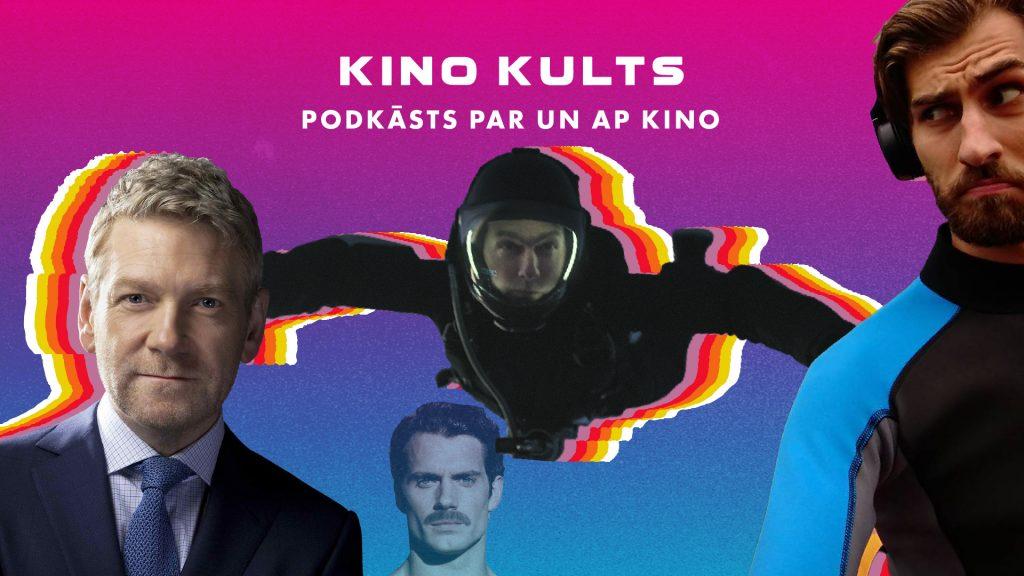 Kino Kulta podkāsts – īpašais raidījums ar Oskaru Vilnīti-Panteļējevu