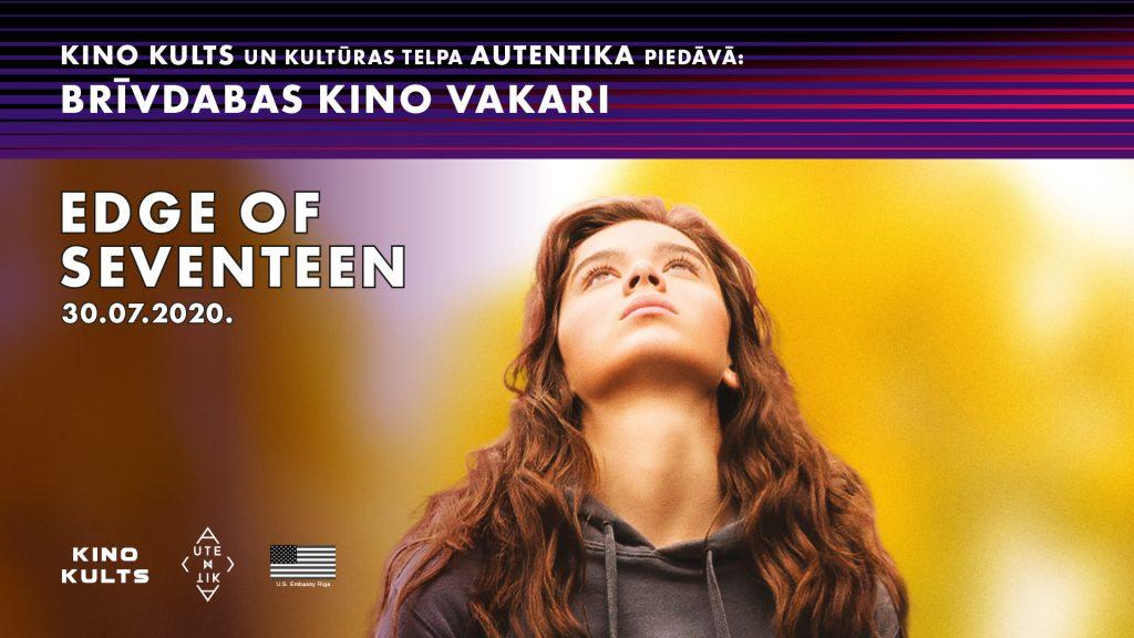 The Edge of Seventeen, Gandrīz septiņpadsmit