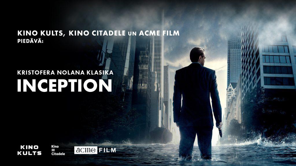 Inception, Pirmsākums