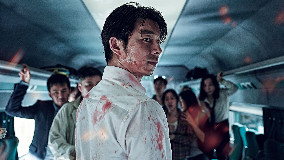 Train to Busan, Vilciens uz Pusanu