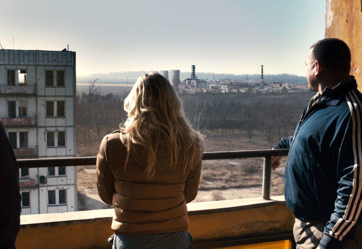 Chernobyl Diaries, Černobiļas dienasgrāmatas