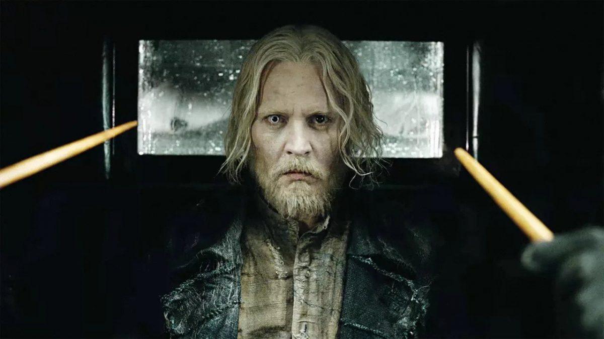 Fantastic Beasts: The Crimes of Grindewald, Fantastiskās būtnes: Grindelvalda noziegumi